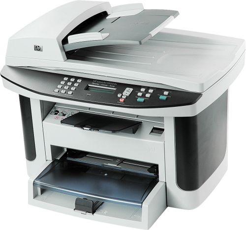 Скачать драйвер для принтера HP Laserjet M1522n