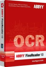 ABBYY FineReader 10