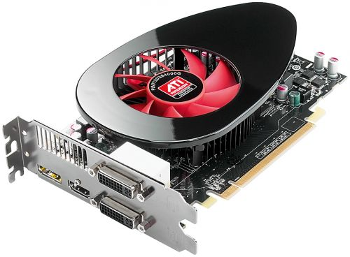 ATI RADEON 5700 WINDOWS XP DRIVER
