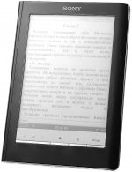 Sony Reader PRS-600 (Touch Edition)