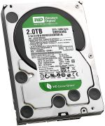 Western Digital Advanced Format осторожный дебют