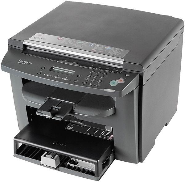 скачать драйвер на сканер для i-isensys mf4018