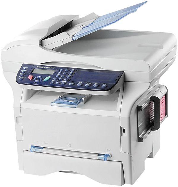 Xerox phaser sporparmegispehu