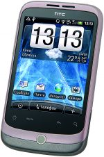 HTC Wildfire Android – в массы!
