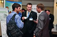 «IT Business Forum 2010 Академия ЦОД»
