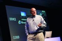 Microsoft PDC 2010 «облако» как основа основ