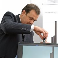 NEC Display Solutions – ставка на дизайн и эргономику